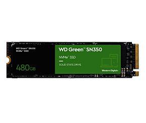 DISCO SSD WD SN350 M.2 480GB WDS480G2G0C