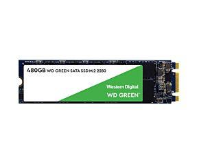 DISCO SSD M.2 480GB WD GREEN