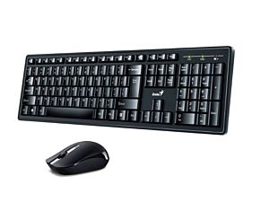TECLADO + MOUSE GENIUS SMART KM-8200 WIRELESS