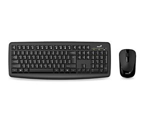 TECLADO + MOUSE GENIUS SMART KM-8100 WIRELESS