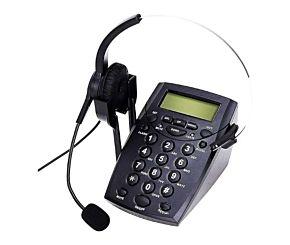 TELEFONO MANOS LIBRES NOGA NT-200D