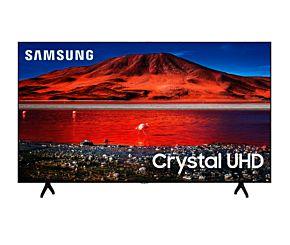 "TV LED 50"" SAMSUNG UN50TU7000GCZB UHD 4K SMART"