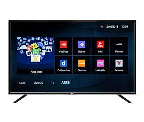 """TV TCL 32"""" LED L32S6500N SMART HD"""