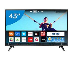 "TV LED 43"" PHILIPS 43PFG5813 SMART FULL HD"