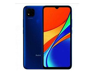 XIAOMI REDMI 9C 3GB RAM 64GB TWILIGHT BLUE